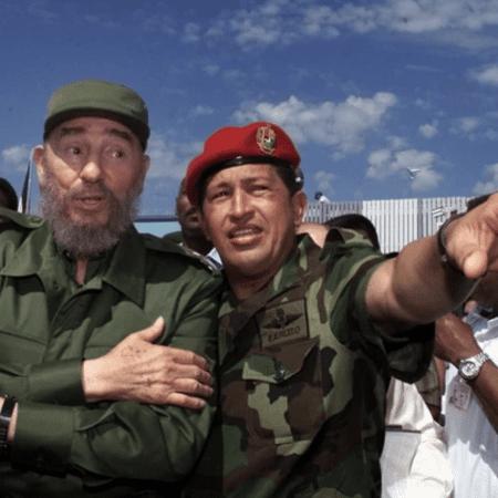 Cómo la democracia venezolana perdió la batalla contra Fidel Castro