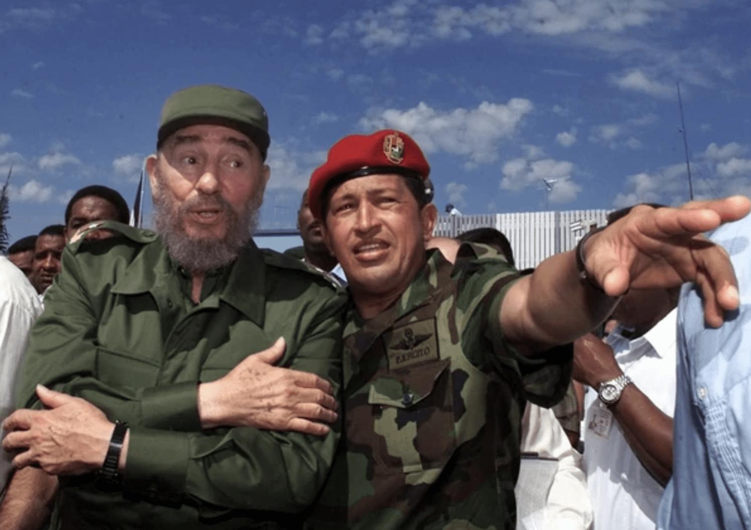 cómo la democracia venezolana perdió la batalla
