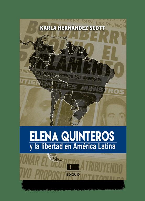 Elena Quinteros y la libertad en América Latina