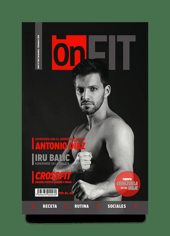 OnFIT 3