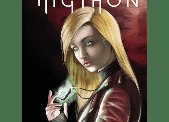 Higthon libro novela corta E. Moncluth y M. F. Villaro