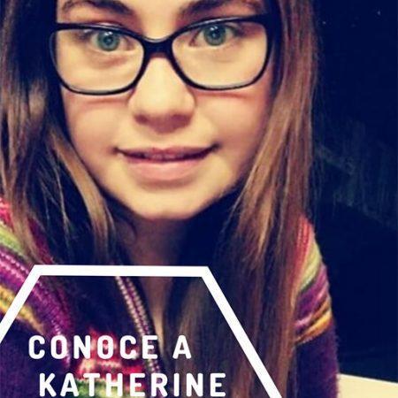 Oscura vida de Gatribell: conoce a su autora Katherine Barra