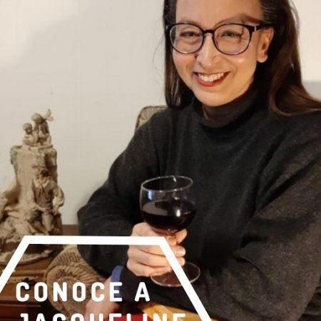 Jacqueline Hernández: escribir para hacer prevalecer la memoria