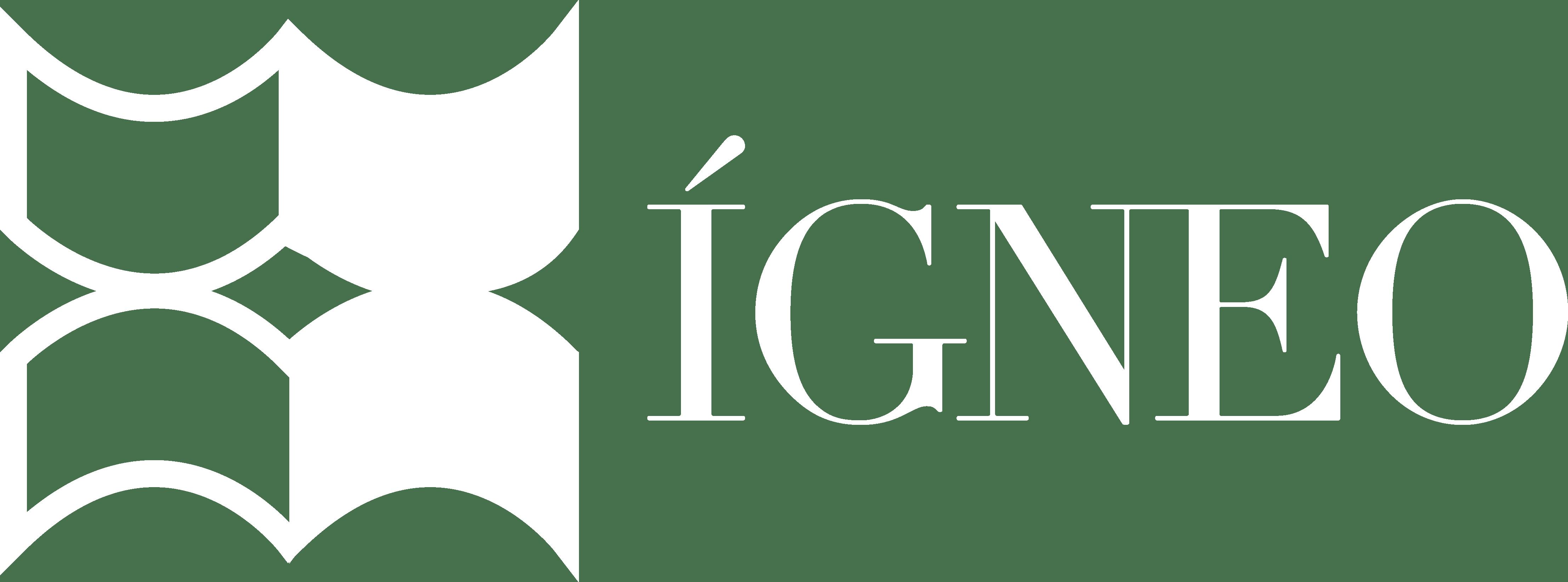 Grupo Ígneo. Editorial Ígneo