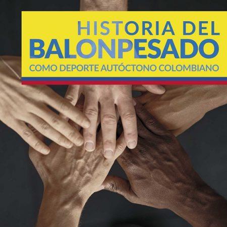 «Historia del balonpesado»: un libro para hacer resaltar el valor del deporte