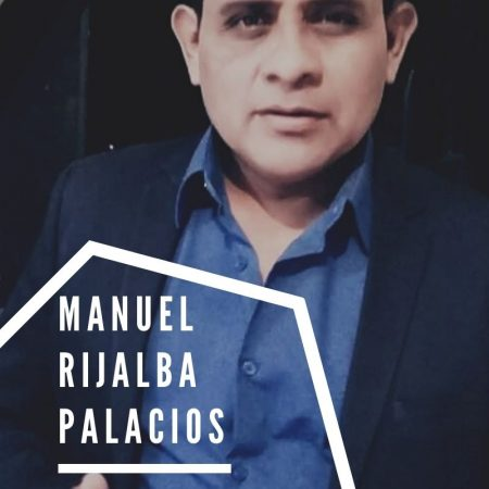 Manuel Rijalba Palacios: «El reciclador» como vuelta a la memoria