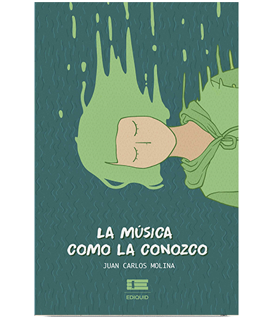 «La música como la conozco»: el viaje introspectivo de una persona ordinaria con una meta extraordinaria