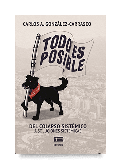 «Todo es posible»: la nueva ciencia que plantea Carlos González-Carrasco