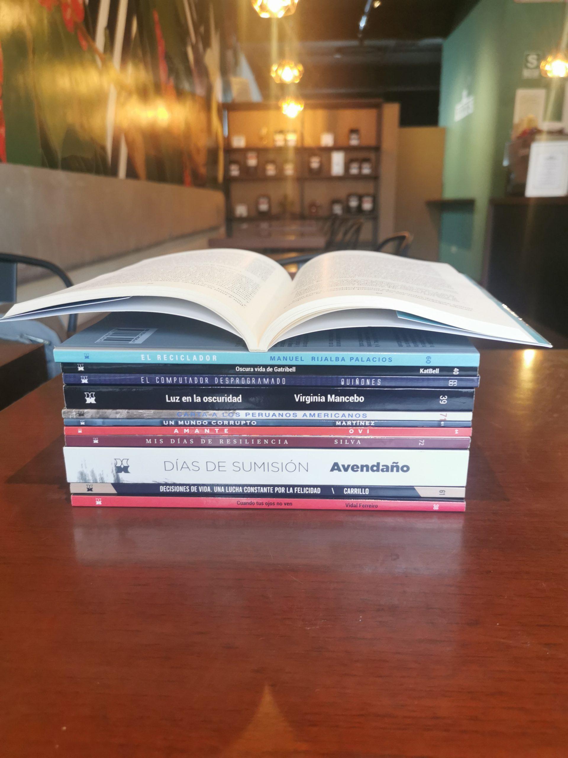 Grupo Ígneo: una editorial sin fronteras