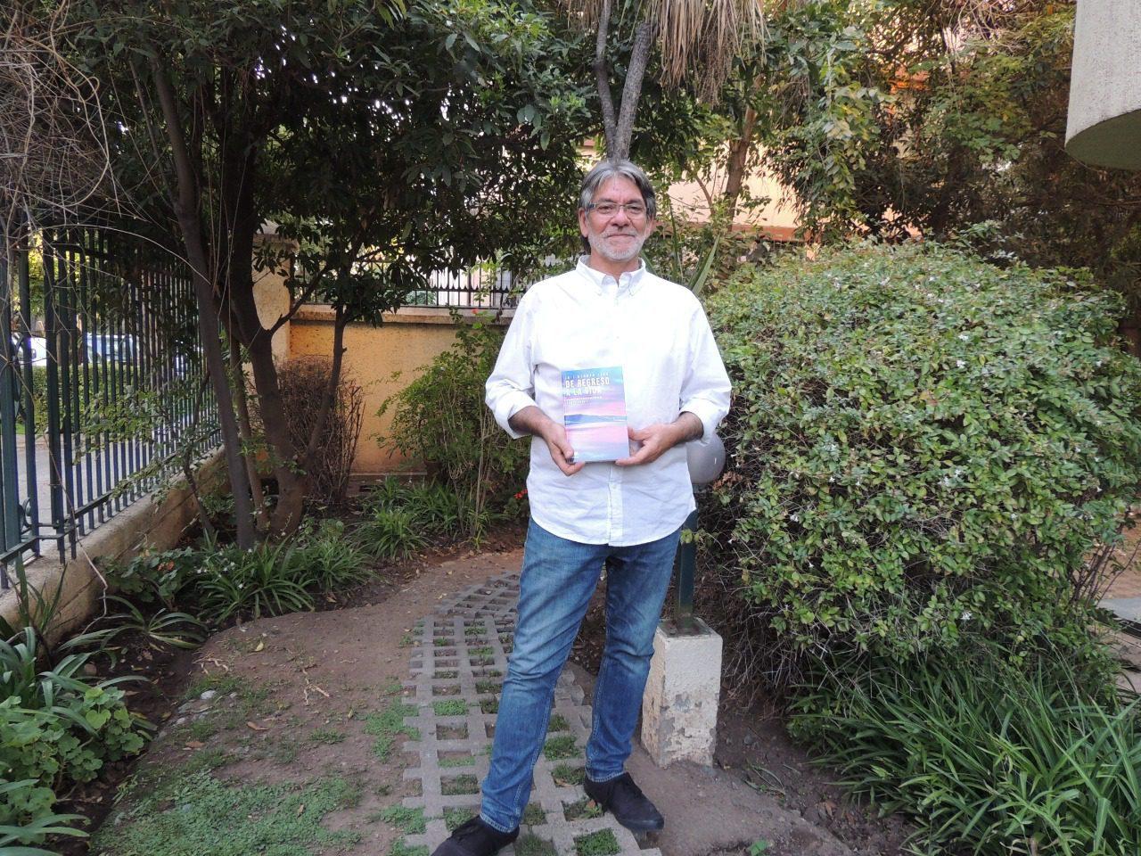 Luis Toro: «Una enfermedad es una oportunidad de crecimiento personal»