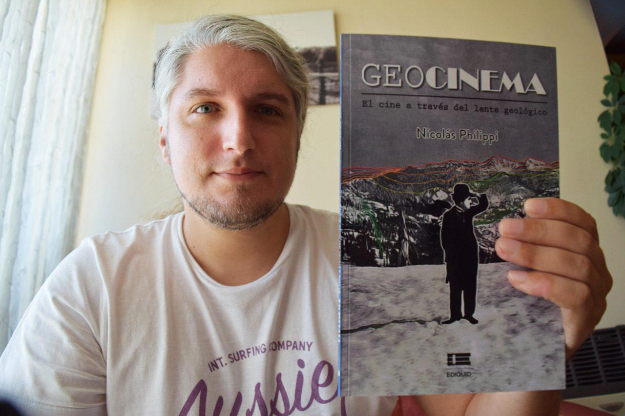 Geocinema: el arte del cine y la geología