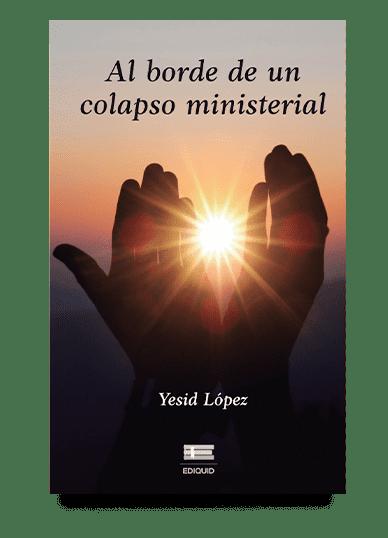 Al borde de un colapso ministerial (Yesid Lopez