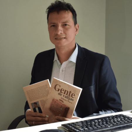 Wilson Charry: «Hay que humanizar los fenómenos migratorios»
