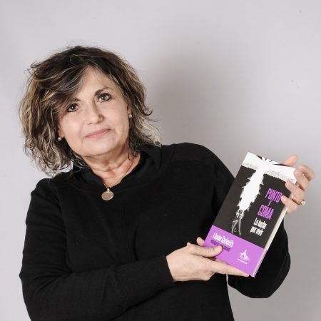 Léonie Garicoïts: «La depresión debe dejar de verse como un tabú»