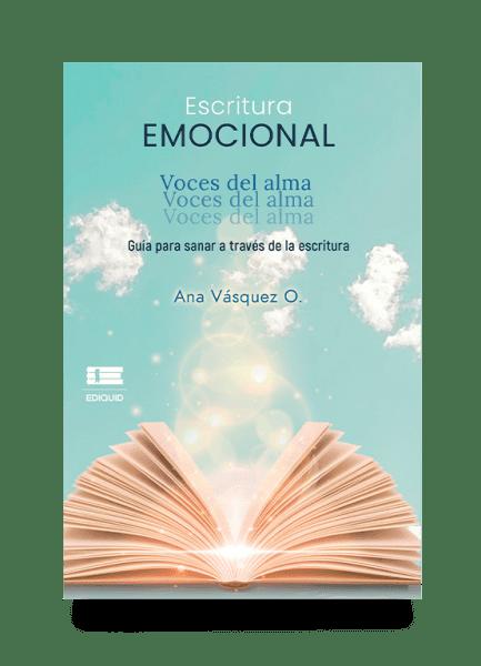 Escritura emocional. Voces del alma