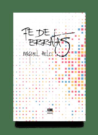 Fe De Erratas- Ediquid- Libro autobiográfico