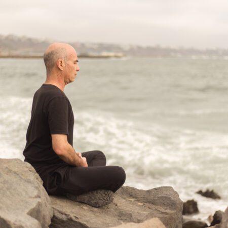 Meditación: una práctica necesaria por la salud mental