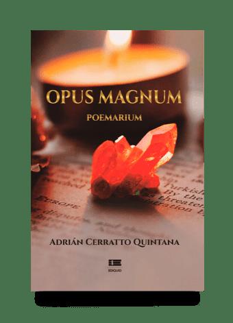 OPUS MAGNUM